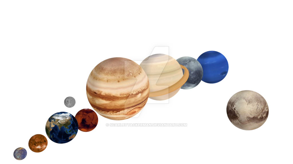 Planets For Stock Market Trading