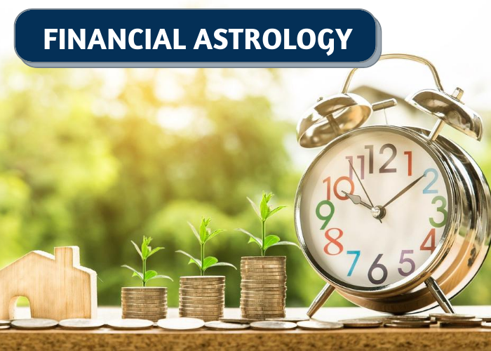 Determining Financial condition from horoscope