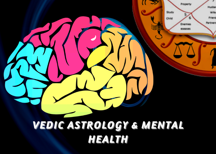 Vedic Astrology and Mental Health