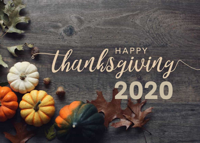 Thanksgiving 2020: Celebration and Story Behind!