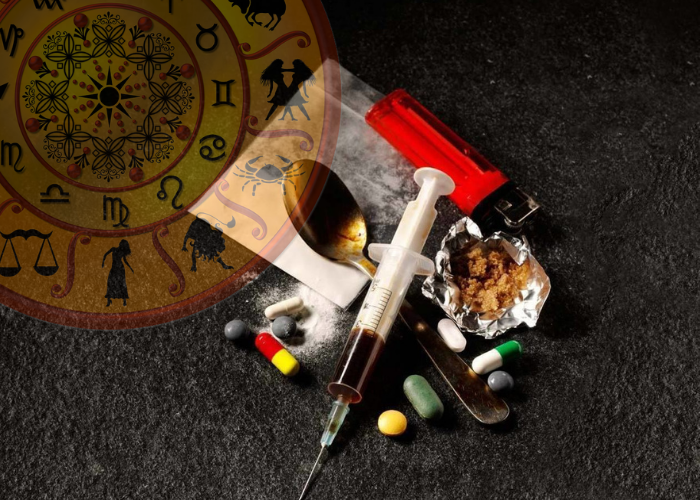 Drugs and Astrology