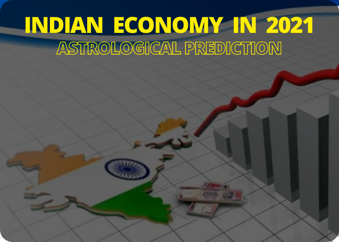 Indian Economy in 2021: Astrological Predictions