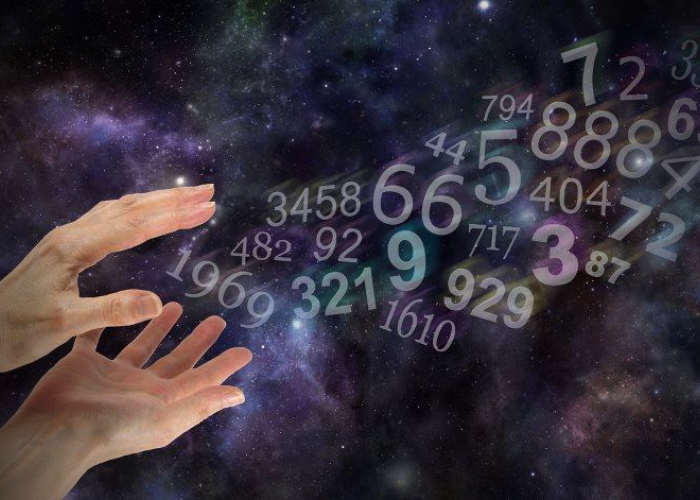 Importance of Numbers & Numerology