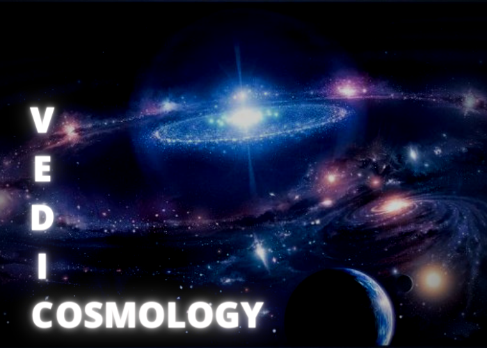 Vedic Cosmology –  Conception of Lokas in the Veda
