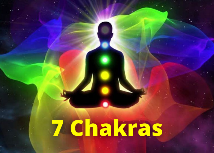 7 Chakras in our Body: Guide for Beginners