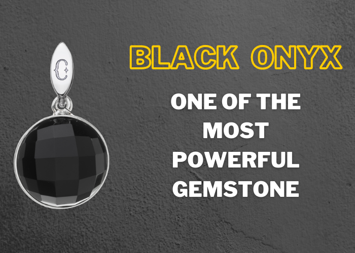 Black Onyx: One of the Most Powerful Stone