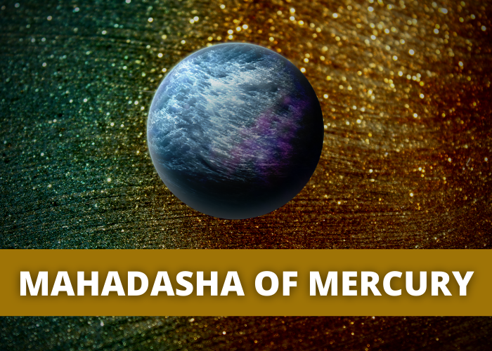 Mercury Mahadasha & Its Effects: Astrology Blogs