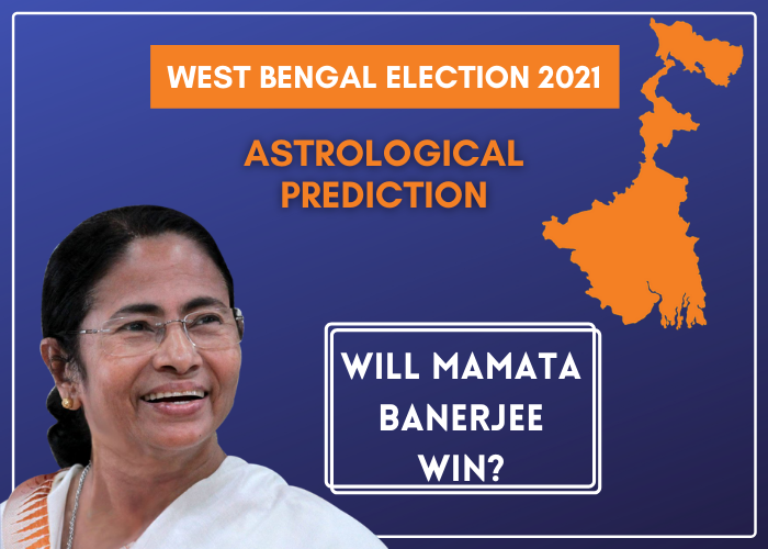 Will Mamata Banerjee Win? W.B Election Prediction, 2021