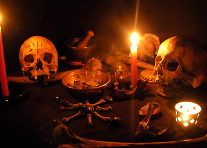 Is Black Magic Real? How to Get rid of it