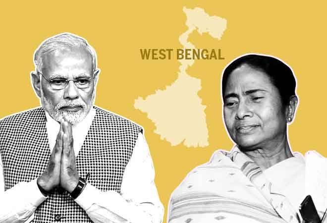 BJP vs TMC: West Bengal Election Prediction
